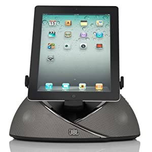 On Beat Air iPad/iPod/iPhone Speaker Dock with AirPlay