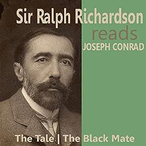 Sir Ralph Richardson reads Joseph Conrad Audiobook