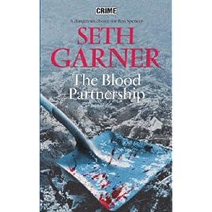 The Blood Partnership - Seth Garner