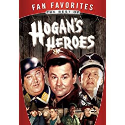 Fan Favorites: The Best of Hogan's Heroes