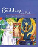 img - for The Goddess Card Pack: Discovering Your Goddess Within book / textbook / text book