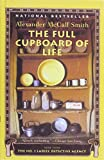 Alexander McCall Smith The Full Cupboard of Life (No. 1 Ladies Detective Agency)