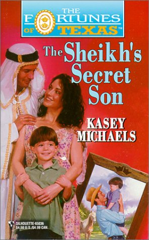 Image for Sheikh'S Secret Son (Fortunes Of Texas) (The Fortunes of Texas)