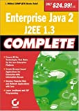 img - for Enterprise Java 2, J2EE 1.3 Complete book / textbook / text book