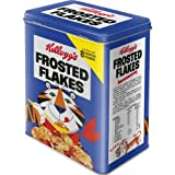 Tin Storage Box L - Kellogg´s Frosted Flakes