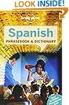 Lonely Planet Spanish Phrasebook & Di...