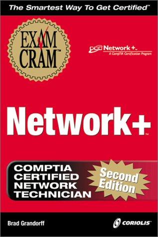 Network+ Exam Cram