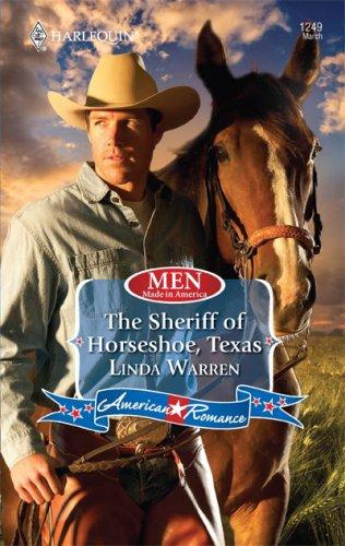 Image of The Sheriff Of Horseshoe, Texas