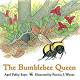 img - for The Bumblebee Queen book / textbook / text book
