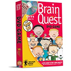Brain Quest: Grades 1-3