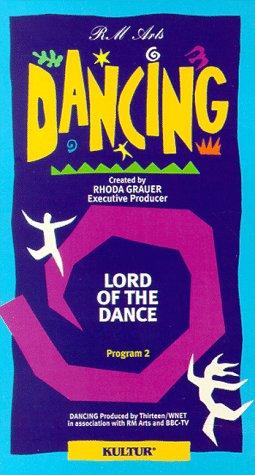 Dancing Program 2: Lord of Dance [VHS]