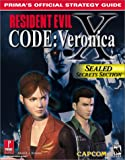 Prima Development Resident Evil Code Veronica X (Prima's Official Strategy Guide)