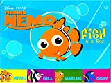 Fish In a Box (Disney/Pixar Finding Nemo) (Friendship Box)