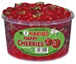 Haribo Happy Cherries, 1er Pack (1 x...