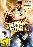 Stepping High - Jeder Traum beginnt mit einem ersten Schritt