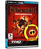 echange, troc The Incredibles: Double Pack (MAC/PC CD) [import anglais]