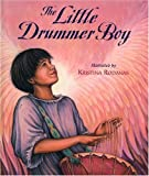 img - for The Little Drummer Boy book / textbook / text book