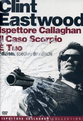 Ispettore Callaghan Il Caso Scorpio E' Tuo (Special Edition) (2 Dvd)