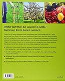 Image de Das BLV Handbuch Obst: Umfassendes Expertenwissen: Obstgehölze & Beerensträucher