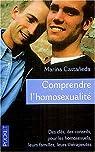 Comprendre l'homosexualité : Des clés, des conseils pour les homosexuels, leurs familles, leurs thérapeutes par Castañeda