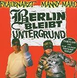 Berlin Bleibt Untergrund