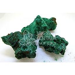 Malachite, Fibrous (pack of 250 gr)