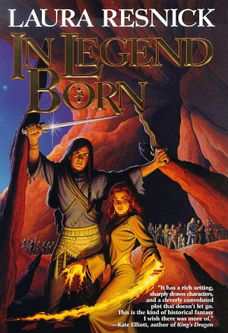 Image for In Legend Born