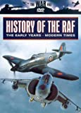 echange, troc History of the Raf [Import anglais]