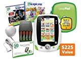 LeapPad Ultimate Bundle, Green