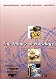 img - for The Theory of Horology book / textbook / text book