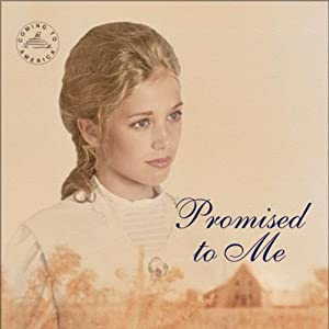 Promised to Me | [Robin Lee Hatcher]