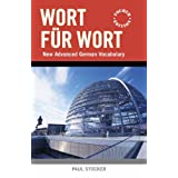 Wort f�r Wort: New Advanced German Vocabularyby Paul Stocker