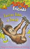 Jungle Friends: Fuzzbuzz Takes a Tumble Bk. 3 (0340779365) by Ryan, Margaret