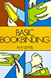 cover of Basic Bookbinding