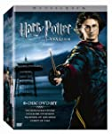 Harry Potter Years 1-4 (The Goblet of...