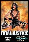 echange, troc Fatal Justice [Import USA Zone 1]