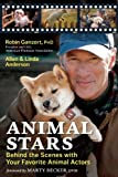 img - for Animal Stars: Behind the Scenes with Your Favorite Animal Actors book / textbook / text book