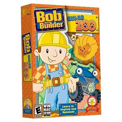 Bob the Builder: Can-Do Zoo (.....) 51NNaFmYSQL._SS400_