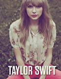 Taylor Swift  Spiral Notebook