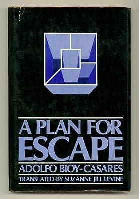 A Plan for Escape