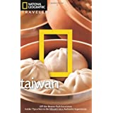 National Geographic Traveler: Taiwan, 3rd edition