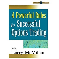 4 Powerful Rules to Successful Options Trading