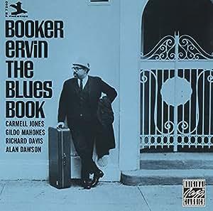 Blues Book