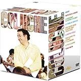 echange, troc Coffret Coluche 9 DVD