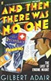 And Then There Was No One (Evadne Mount Mystery 3)