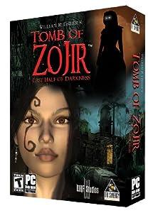 Last Half Of Darkness: Tomb Of Zojir - PC