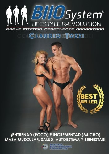 BIIOSystem Lifestyle Revolution  [Tozzi, Claudio] (Tapa Blanda)