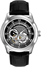 Comprar Bulova 96A135 - Reloj de cuarzo para hombres, color gris