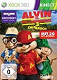 Alvin und Die Chipmunks 3 - Chip Bruch (Kinect) - [Xbox 360] bei amazon kaufen