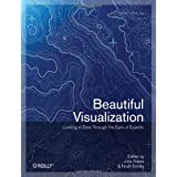 Beautiful Visualization: Looking at Data through the Eyes of Experts (Theory in Practice) ~ Noah Iliinsky